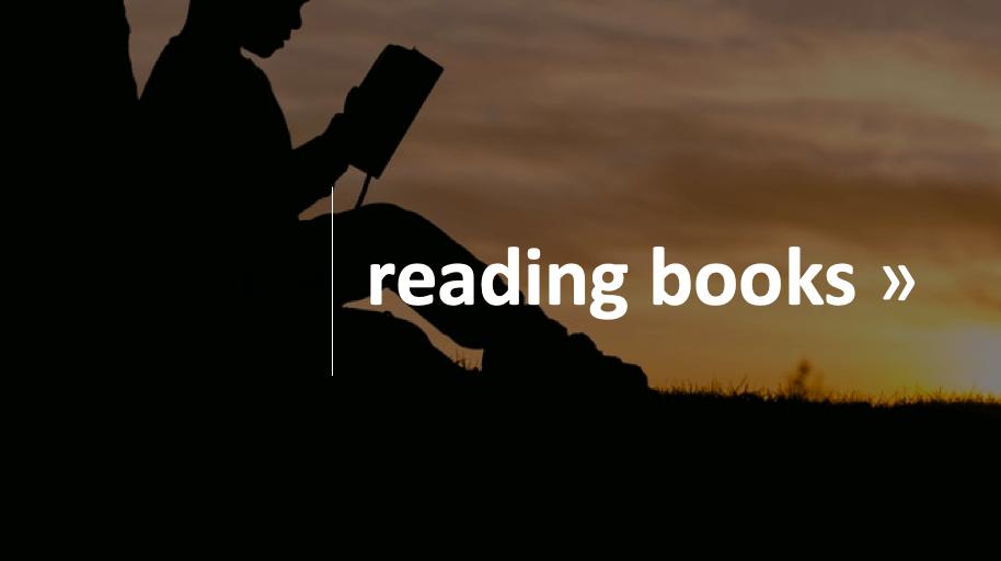 読書は意味ないです。断言します。