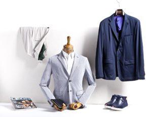 院試の面接の服装は、スーツが無難です