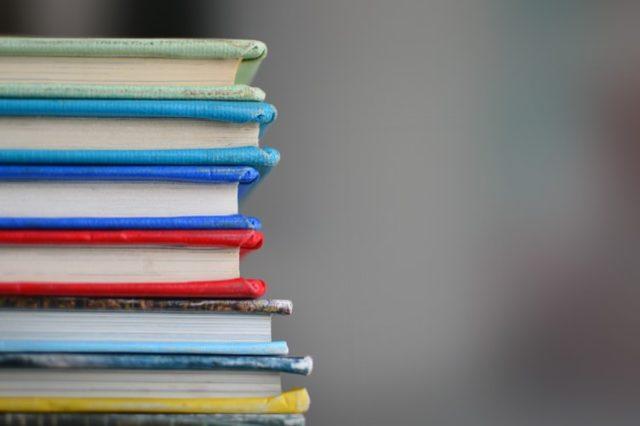 大学生が本を読まないのは損ですよ