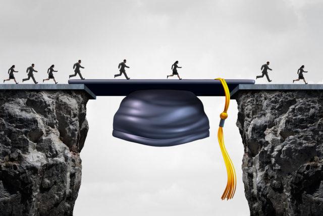 「大学行く意味ない説」を都内国立大生が論破する