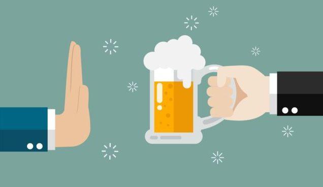 自宅で禁酒するメリットを、過去3ヶ月を振り返りつつ述べる